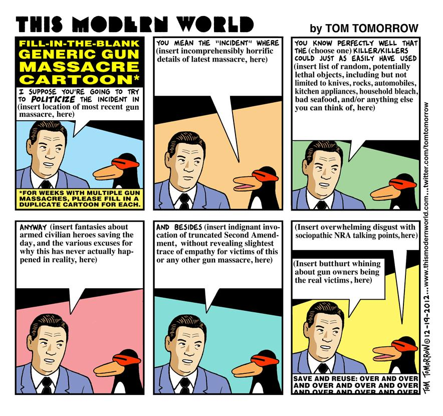 from This Modern World by Tom Tomorrow